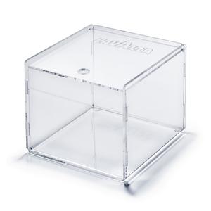 TheCube capsule holder