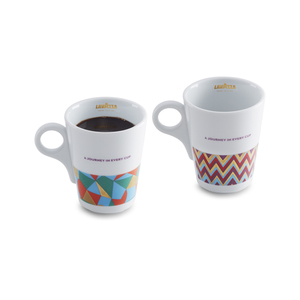 Journey Collection Mugs