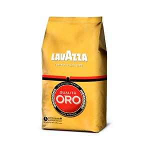 Espresso Qualità Oro