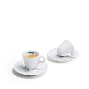 Tazze espresso Premium collection