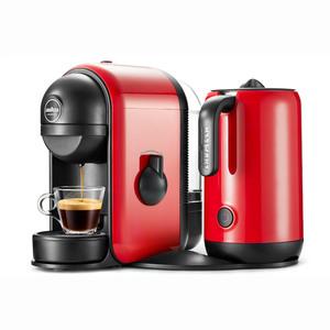 10080949 MINÙ CAFFÈ LATTE RED