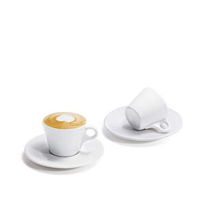 Tazze cappuccino Premium collection