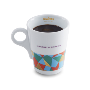 Journey Collection mug brasile